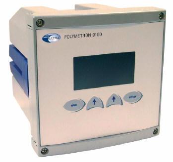 Polymetron 9125 Conductivity Polymetron Hach China